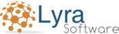 Logo Lyra Software